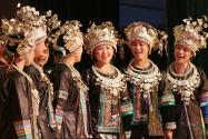 中国侗族文化节大戊梁歌会