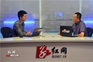 构建幸福感企业七:明园蜂业有限公司总经理陈飞豹