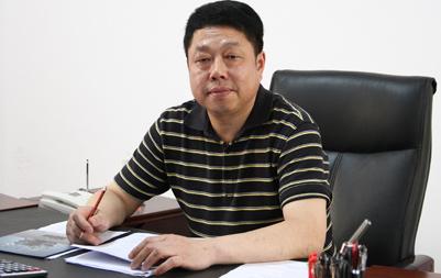 湖南安全技术职业学院院长郭超:用安全文化塑造人