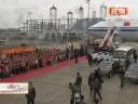 [视频]澳门特区各界人士热烈欢迎习近平抵达