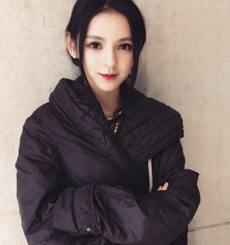 [视频]揭秘王思聪绯闻女友:汪涵义女 参演徐克威虎山