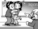 [视频]高中男女生教室内接吻被退学 家长不服