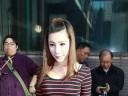 [视频]香港嫩模17岁失身呼吁做好安全措施