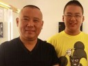 [视频]42岁郭德纲再添一子 长子郭麒麟19岁