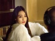 【独家】张馨予:被误认范冰冰很高兴 她那么美