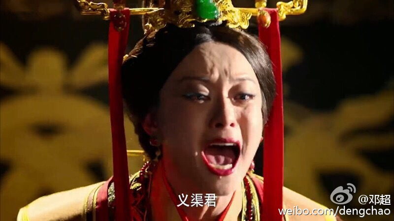 [视频]邓超晒孙俪新戏夸张表情包 网友:在黑老婆吗?