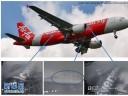 [视频]搜寻亚航失事客机——新加坡国防部长:已找到客机机身