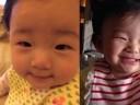 [视频]大S晒9个月女儿笑脸萌照:狠狠爱她一辈子(图)