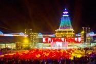 2014年中国(湖南)红色旅游文化节主题晚会