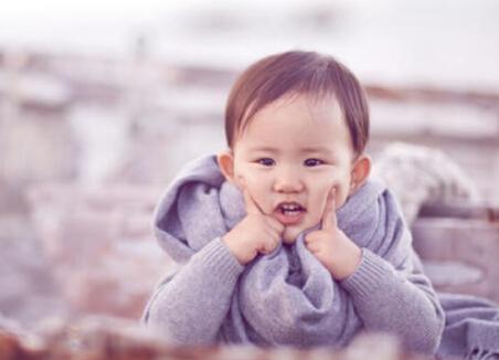 宝宝 壁纸 孩子 小孩 婴儿 452_326