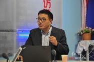 柳鸣:湖南电线电缆行业抱团发展只为提供更优产品