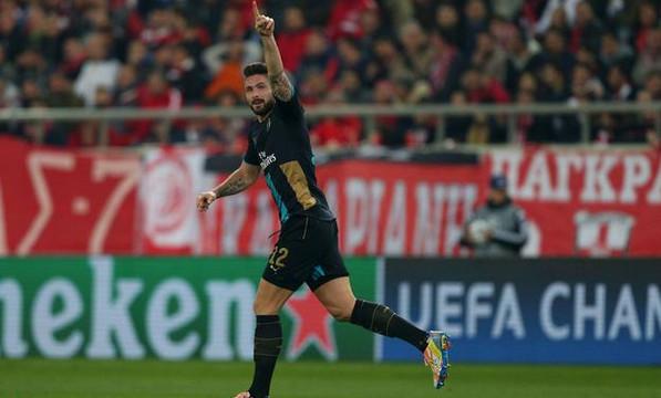 [视频]欧冠16强悬念揭晓 西甲英超各3席意德2强入围