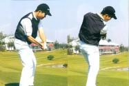 [VR]高尔夫球技教学视频