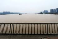 [VR]猴子石大桥观看湘江水
