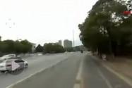 [VR]全景行车记录仪