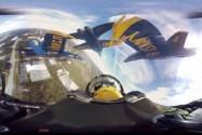 [VR]360°全景体验喷气式飞机