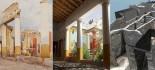 [视频]3D模型重现古罗马庞贝城别墅面貌