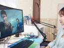 """[视频]厉害了我的姐!清华女学霸当游戏主播  被称""""电竞柳岩"""""""