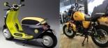 [视频]苏州:男子网购迷你摩托车 驾驶上路被查处