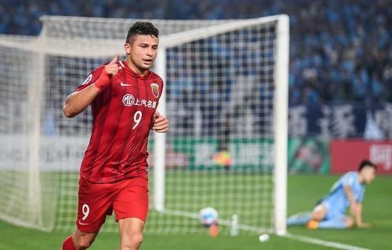 [视频]上港3:2苏宁 晋级亚冠八强