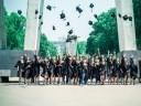 [全程视频]湘潭大学2017届毕业生毕业典礼暨学位授予仪式