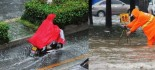[视频]全国多地迎来强降雨·南北方多地遭遇强降雨