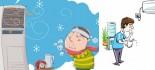 [视频]科学使用空调 预防热伤风