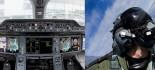 [视频]中国民航局:带眼镜也可以报考飞行员