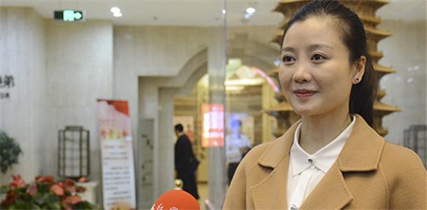 【党代表热议报告】肖笑波:做好传承与创新 让文化自信扎根人民心中