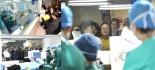 """[视频]山西:医院设""""透明手术室""""家属可窗外全程观看"""