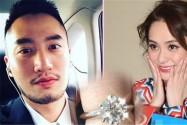 [视频]阿娇浪漫求婚现场曝光 老板杨受成送600万做嫁妆