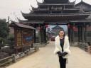赶集湖南 | 回放(二)探秘时光深处的坪坦古侗寨