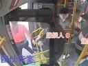 [视频] 惊人!监拍一辆公交车内居然藏了11个贼!