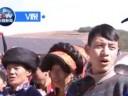 【独家V观】彝族同胞向习总书记敬献查尔瓦 唱起《留客歌》