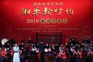 民乐贺新春 红火中国年:《我和我的祖国》《绒花》