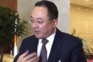 【报告解读】全国人大代表杨懿文:干出新时代干出新辉煌