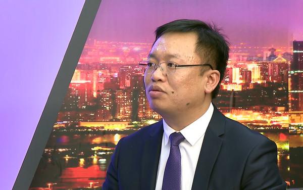【建功新时代】全国人大代表聂鹏举:高质量创新发展是新时代企业家的使命所在