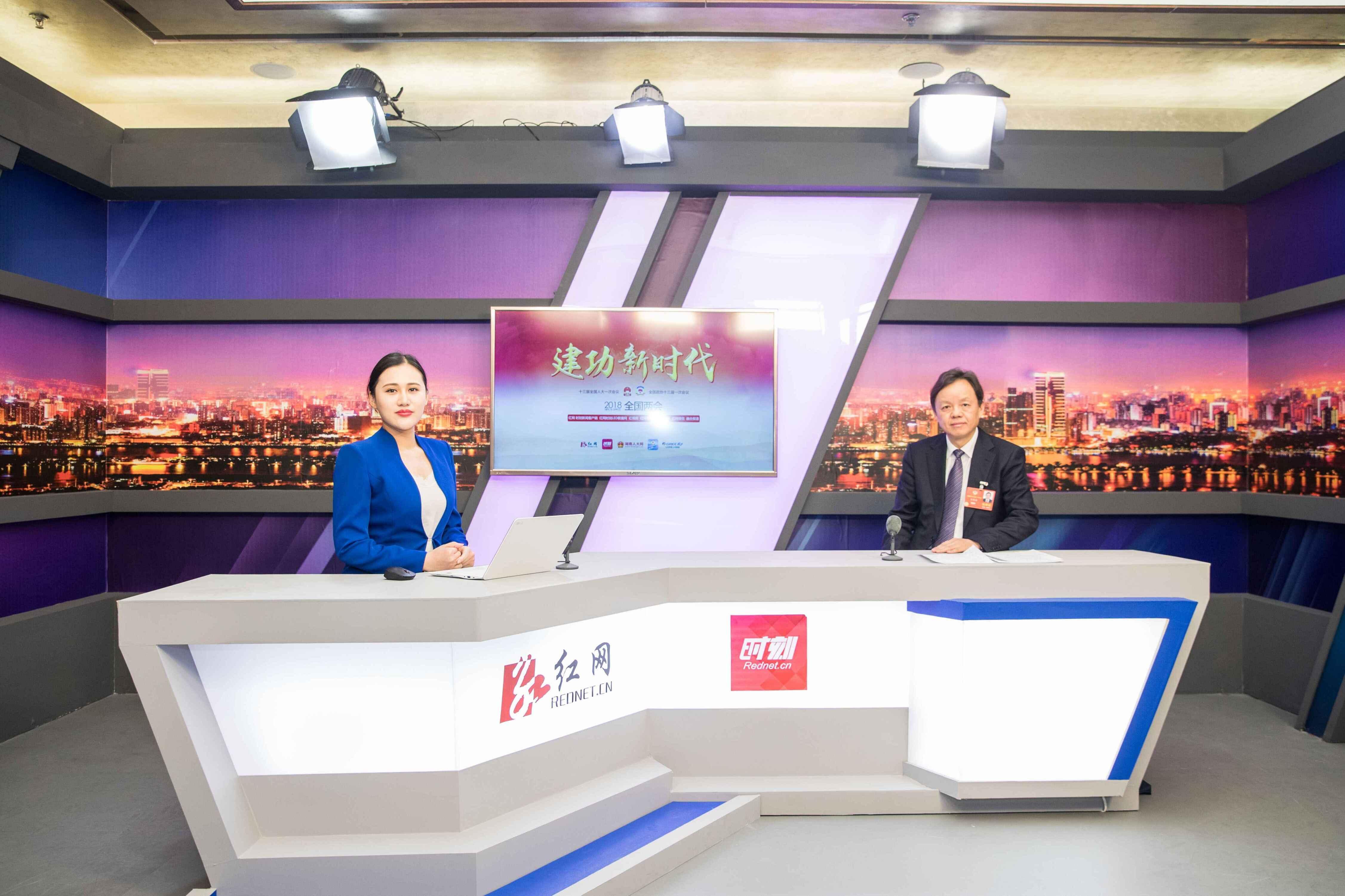 【嘉宾访谈】王国海:盘活金融资源 助推区域协调发展