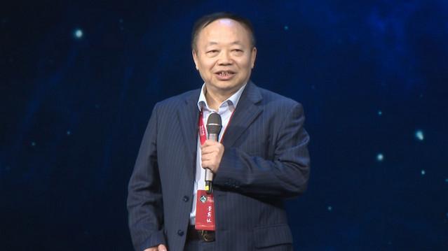 【岳麓峰会】北大教授彭波:互联网内容创业正进入黄金时代