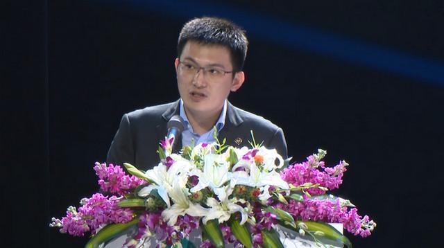 【岳麓峰会】蔡怀军:以开放拥抱互联网视频生态创新
