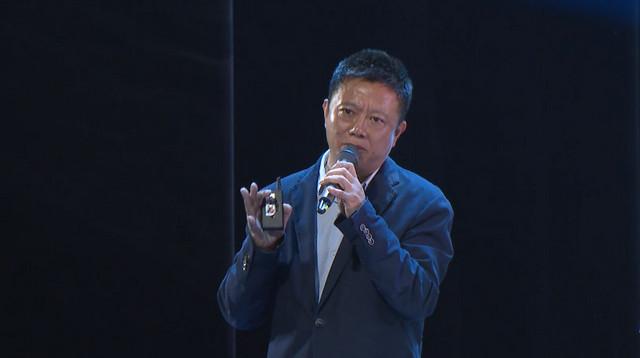 【岳麓峰会】颜斌:对内容进行供给侧结构性改革,生产自带流量的好内