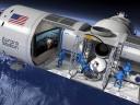 [视频]首家太空酒店2022年迎客 一天可看16次日出日落