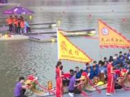 2018中华龙舟大赛(长沙·芙蓉站)今天决赛 长沙千龙湖队连夺三金
