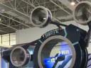 [视频]中国科博会:感受科技创新的力量