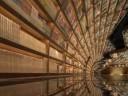 [视频]100秒带你看全球10个极具创意的图书馆