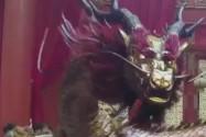 [视频]《狄仁杰之四大天王》曝先导预告片 大唐第一神探带你揭秘盛唐悬案!
