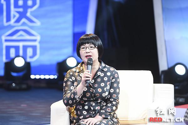 """""""新时代共绘最大同心圆""""系列网络访谈第二期"""
