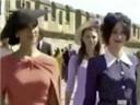 [视频]哈里王子大婚:女宾帽子抢镜