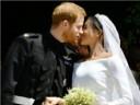[视频]3分钟回顾哈里与梅根婚礼