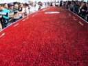 [视频]阿尔及利亚诞生世界最大草莓派